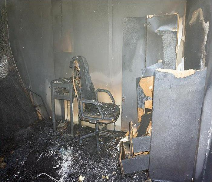 Fire Damage Preserving The Contents Of Your Fire Damaged Forest Hills Home