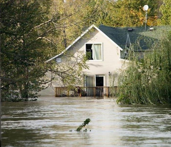 Storm Damage Get the Help You Deserve to Restore Flood Damage in Your Nashville Area Home