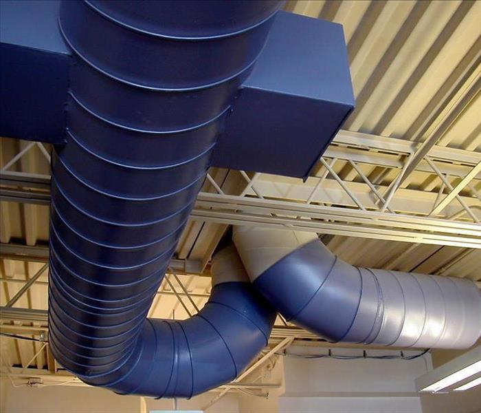Commercial Reduce Vent Cleaning Costs By Contacting a Professional In Nashville