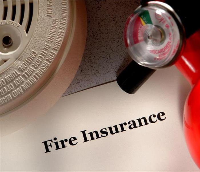 Commercial Commercial Fire Damage Service in Nashville - The Importance to Keep Functional
