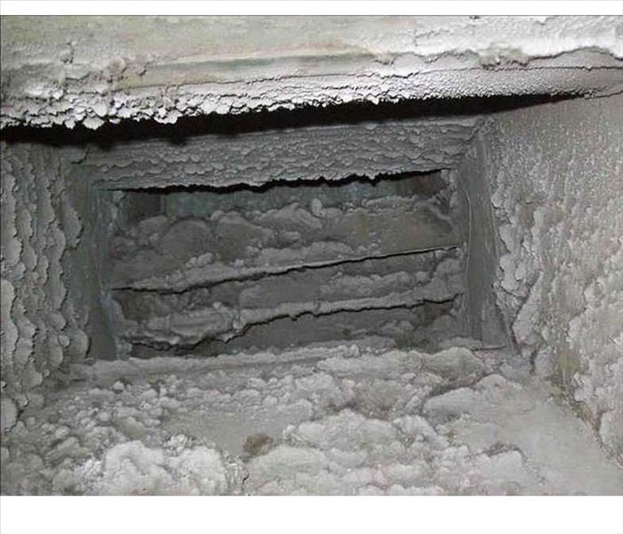 Cleaning Air Duct Cleaning Services Available In The Nashville Area